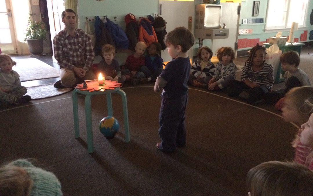 A Walk Around The Sun – Birthdays Celebrations