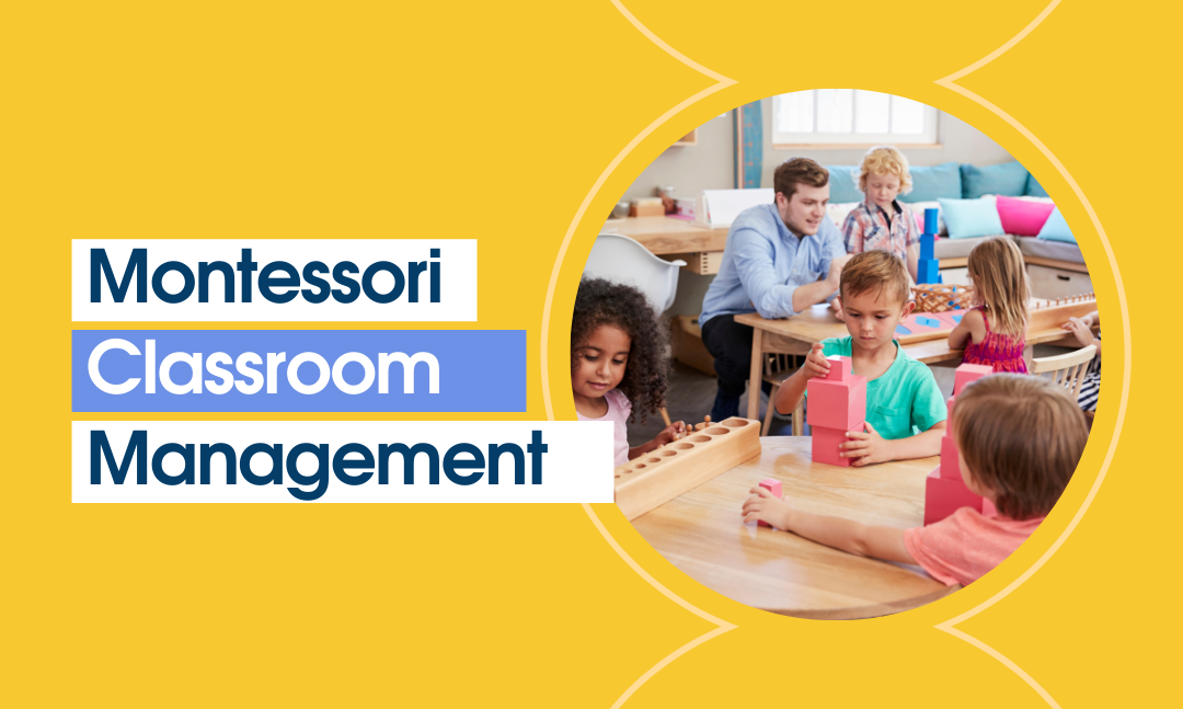 Keeping a calm classroom